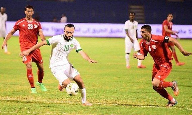 بخلاف منتخبنا: مباراة السعودية و فلسطين لن تقام في الداخل الفلسطيني