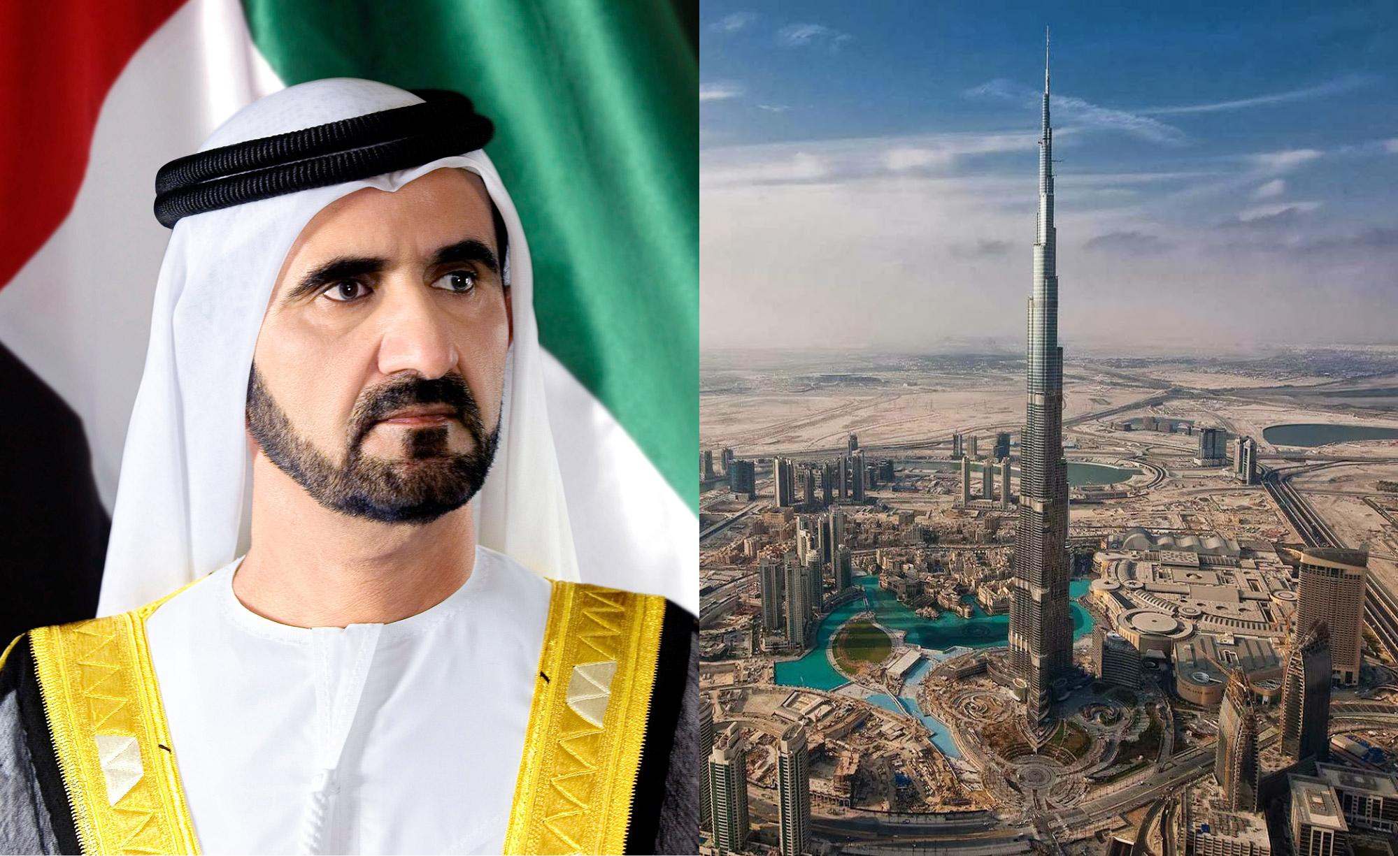 محمد بن راشد ضمن أكثر الشخصيات العالمية متابعة على «تويتر»