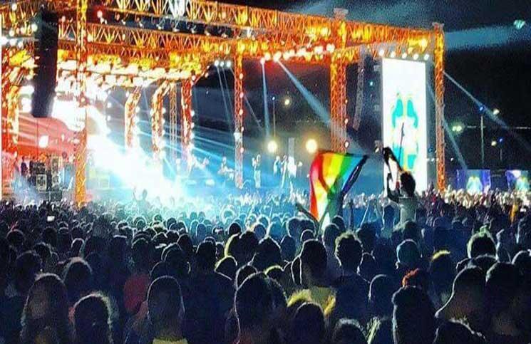 رفع أعلام المثليين في مصر ومطالبات بمحاسبة المسؤولين