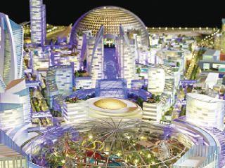 مول العالم يخلق فضاءات واسعة في الاستثمار الفندقي والضيافة