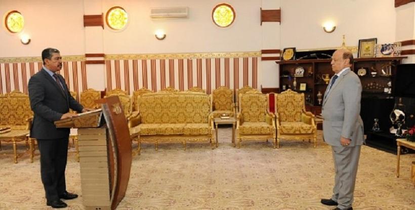 مصادر يمنية: صالح والحوثي يقبلان نقل السلطة لبحاح
