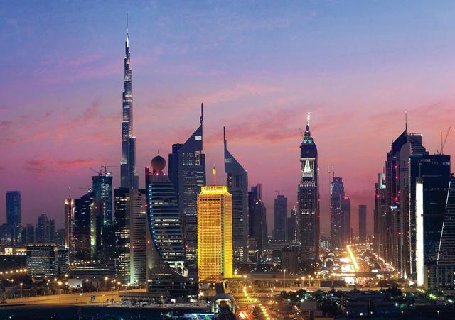 غياب القرار الاستثماري وراء تراجع مبايعات عقارات دبي