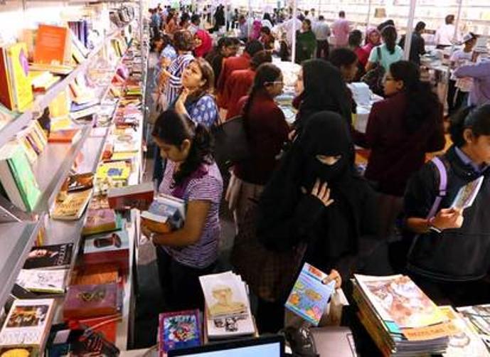افتتاح معرض الشارقة الدولي للكتاب في دورته الـ33
