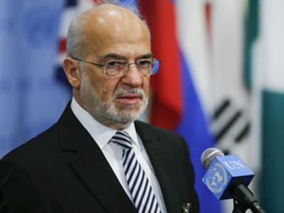 عضو شورى سعودي يصف وزير خارجية العراق بالطائفي