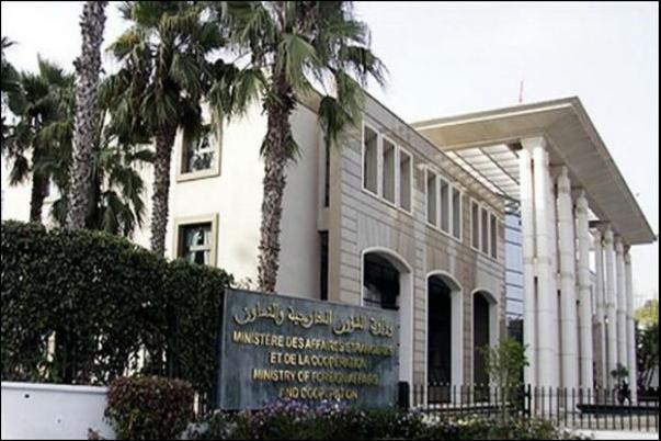 المغرب يستدعي القائم بالأعمال الإيراني احتجاجا على تقرير إعلامي