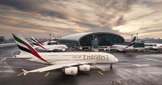 """طيران الإمارات ترد على """"ادعاءات"""" شركتي """"لوفتهانزا"""" و""""إير فرانس"""""""