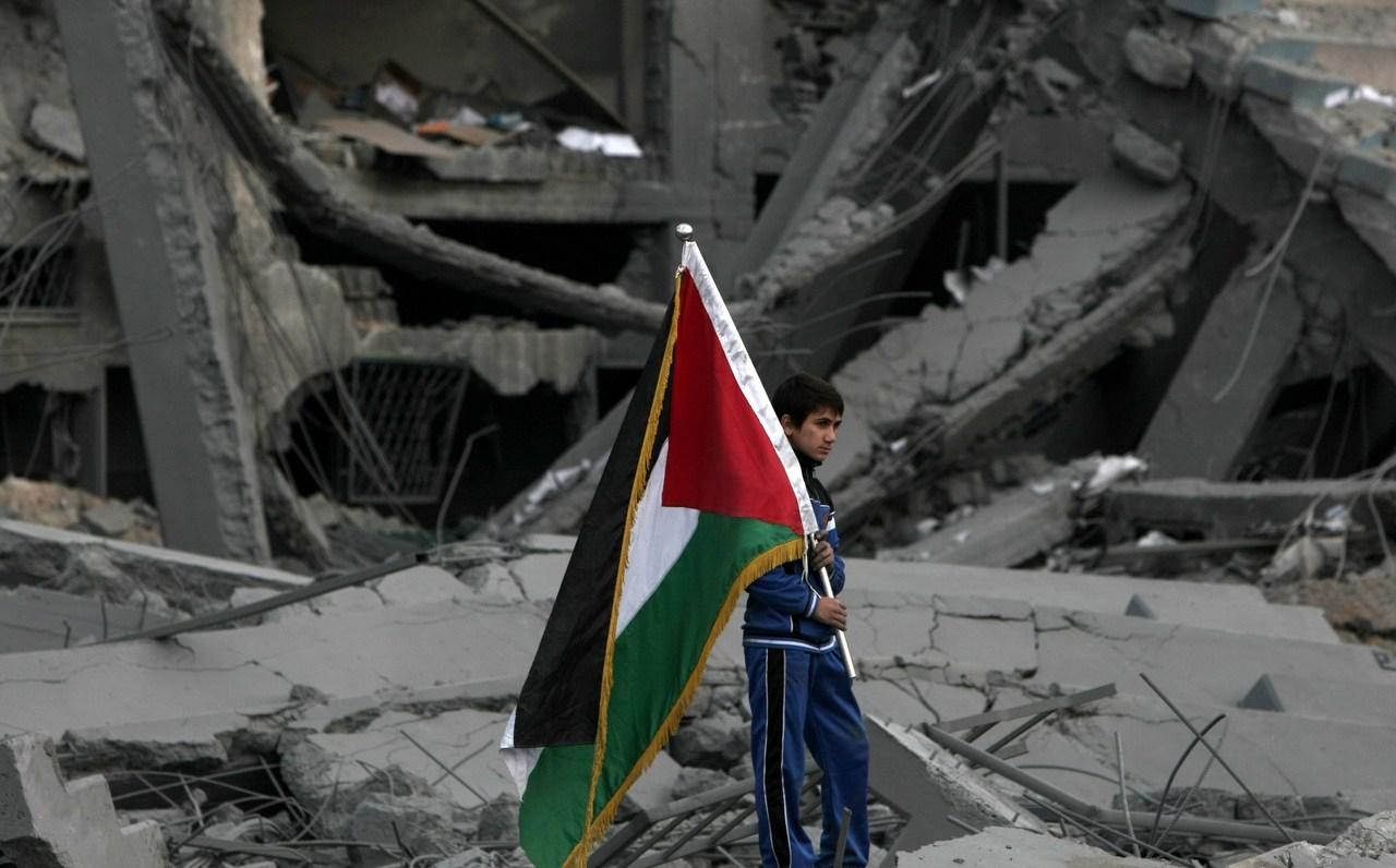 يوم دام في غزة يخلف 109 شهيداً
