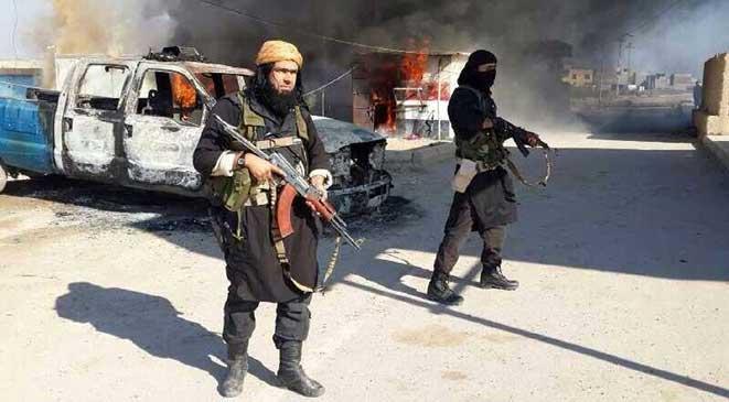 وفد قطري يتوسط بين داعش ولبنان