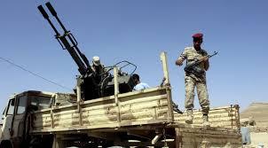 """خيارات تحالف """"عاصفة الحزم"""" لمواجهة الحوثيين بريا"""