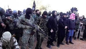 """""""وول ستريت"""": داعش يتوسع في سيناء.. وشبه الجزيرة «الفرع الأخطر"""""""
