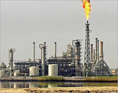 الكويت تورد 10% من النفطي إلى شركة عالمية كبرى