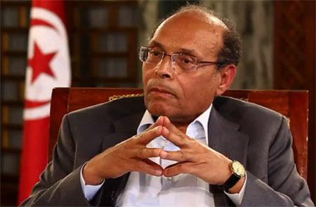المرزوقي: أتشرف بإستقبال قيادة المقاومة في غزة