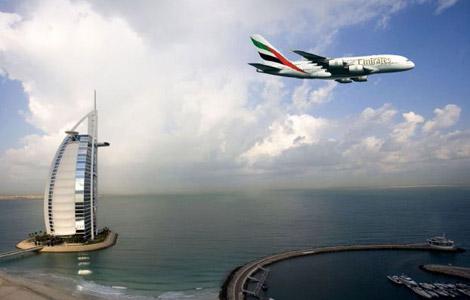 """""""طيران الإمارات"""": سنشتري طائرات """"بوينغ"""" حتى وإن عارض الكونغرس تمويلنا"""