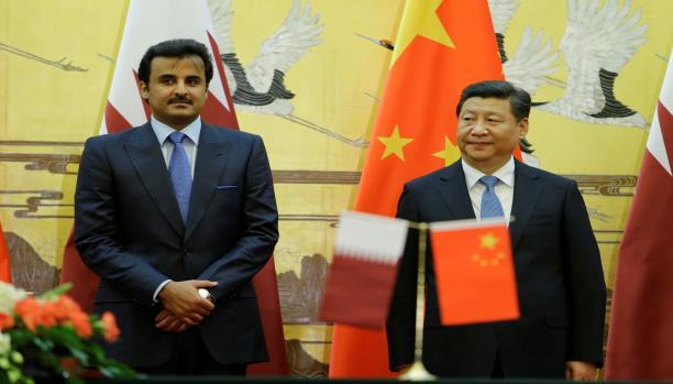 صندوق استثماري مشترك بين قطر وكوريا الجنوبية بملياري دولار
