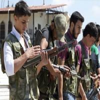 أمريكا تنشر 400 جندياً لتدريب جيش المعارضة السورية