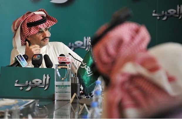 قناة العرب قد تنتقل للبث من لندن أو بيروت قريبًا