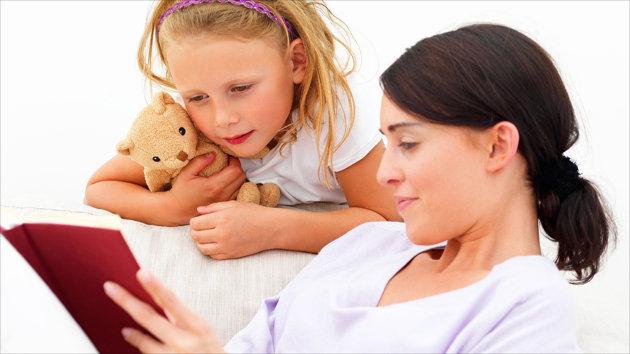 القصص الإيجابية تشجع الطفل على التحلي بالصدق