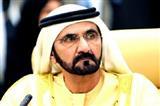 حاكم دبي: الامارات تقف بقوة خلف تمكين المرأة