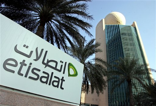 """اتصالات"""" الإمارات تنهي أزمة الترابط مع """"الاتصالات المصرية"""