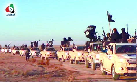 """""""داعش"""".. التساؤلات أصعب من الإجابات في تاريخ الإرهاب الأسود"""