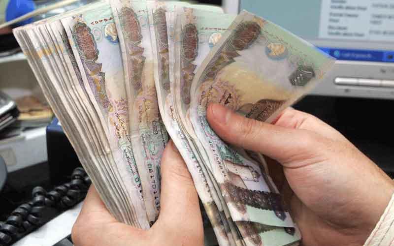 توقعات بارتفاع الرواتب في الإمارات 4،8%