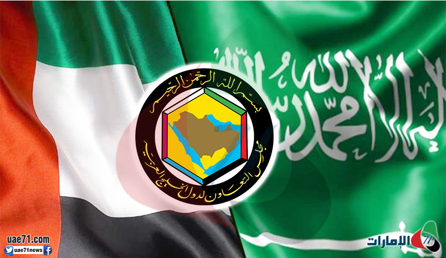 لجنة التعاون الإماراتية السعودية.. تقويض
