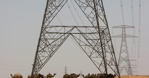 دبي توسعة محطة الكهرباء بقيمة 1,47 مليار درهم