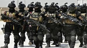 """أحبطت انقلاب تركيا.. """"القوات الخاصة"""" جهوزية أمنية وعسكرية متقدمة"""