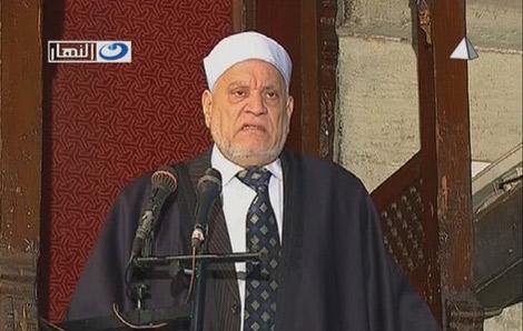 أكاديمي أزهري يطالب علماء الأمة دعم جهود الإمارات في محاربة الإرهاب