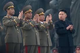 الزعيم الكوري كيم جونغ يحصل على جائزة سوكارنو للسلام