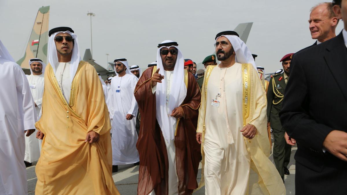 """""""ماشبل"""" ينتقد مشاركة الإمارات في""""قمة واشنطن"""" لانتهاكها حقوق الإنسان"""