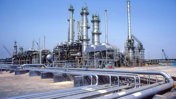 """62 مليار دولار صادرات """"التعاون الخليجي"""" من البتروكيماويات"""