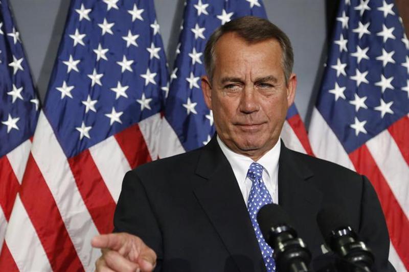 """رئيس """"النواب الأمريكي"""": لم ندعو السيسي لزيارة الكونجرس"""