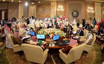 بدء اجتماع لجنة متابعة تنفيذ قرارات العمل الخليجي بالرياض