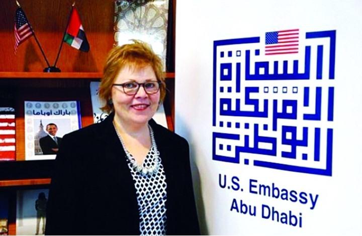 100 مليار درهم حجم تجارة الإمارات غير النفطية مع أمريكا