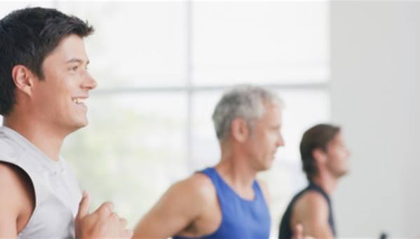 اللياقة البدنية في منتصف العُمر تقلل خطر الإصابة بالسكتة الدماغية