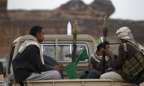 اليمن: دمج مجاميع من ميليشيا الحوثي في الجيش والأمن