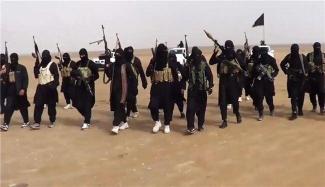 """""""داعش"""" يدعو جميع الشعوب العربية للهجرة إلى """"أرض الخلافة"""""""