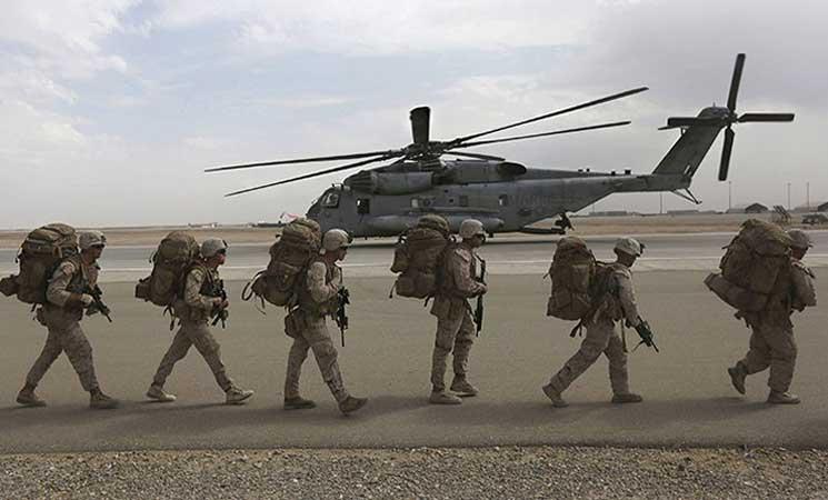 """""""CIA"""" تطالب بزيادة صلاحياتها لهجمات طائرات بدون طيار في أفغانستان"""