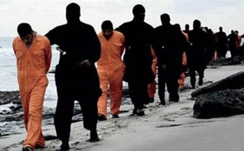 السلطات المصرية تُجلي رعاياها من ليبيا