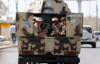 قيادي حوثي:التوافق الذي اعلنه المبعوث الأممي يرضي الجميع