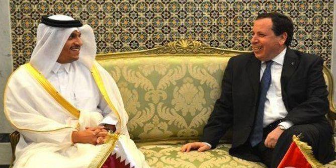 تونس: أمن الخليج مهم للمنطقة والحوار سبيل وحيد لحل الأزمة