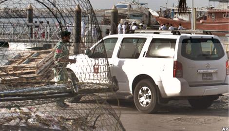 بعد ضغوط شعبية .. الخارجية تتدخل في أزمة الصيادين المحتجزين بإيران