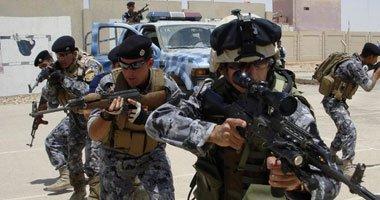 وصول 180 مستشارا عسكريا أمريكيا إلى الأنبار بالعراق