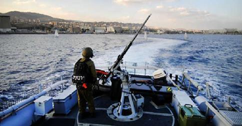قائد عسكري إسرائيلي يشيد بالتعاون العسكري مع سلطات مصر الحالية
