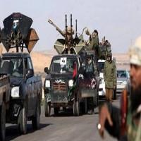 مجلس الأمن يهدد بفرض العقوبات في ليبيا