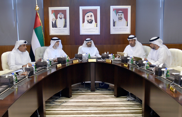 تنفيذية أبوظبي تعتمد مشاريع تطويرية بالشراكة مع القطاع الخاص