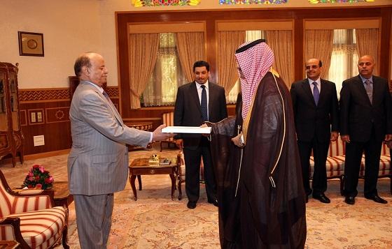 سفيرا قطر والسعودية يزاولان أعمالهما من عدن