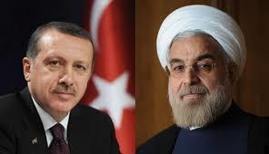أردوغان يتجنب الحديث عن اليمن ويركز على التعاون الاقتصادي مع طهران
