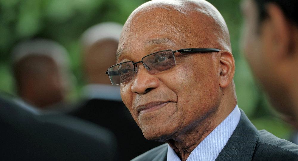رويترز: الحزب الحاكم في جنوب أفريقيا يعزل رئيس البلاد